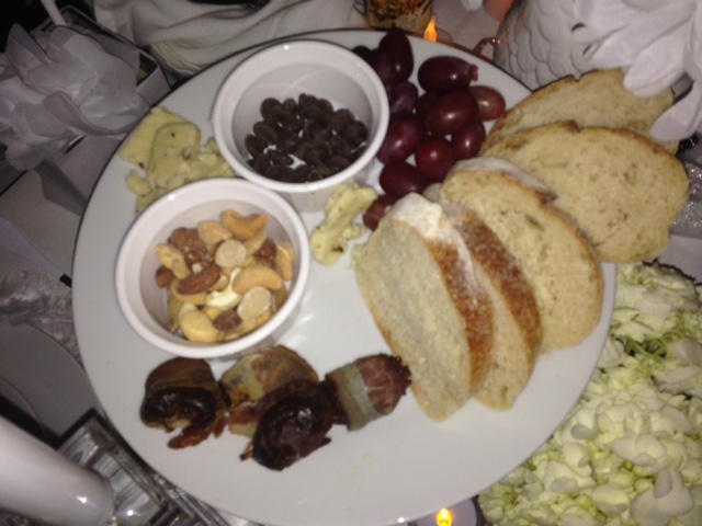 Appetizer Course from shannonqualls.com