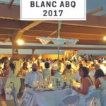 Diner en Blanc Albuquerque 2017 from shannonqualls.com